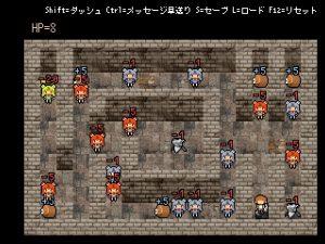 WWAぽいパズル 2