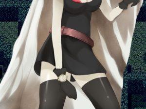 短いスカート、ばしっ(下半身)