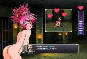 調教ドットアニメ