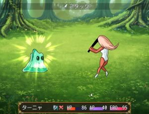 戦闘 オリジナルバトルアニメ
