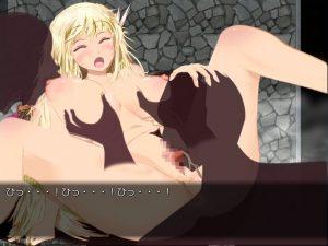 戦闘中エロ クンニ