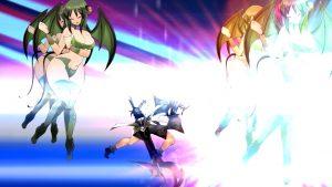 魔剣の一閃2