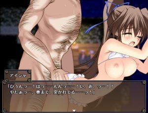 誘惑後SEXアニメ2