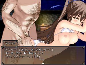 誘惑後SEXアニメ3