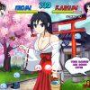 Waifu Fight Dango Style(体験版感想) | ゲーム中毒R18 ~エロ同人ゲームの攻略・感